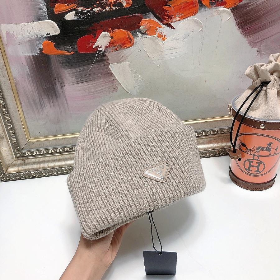 Prada Caps & Hats #477639 replica