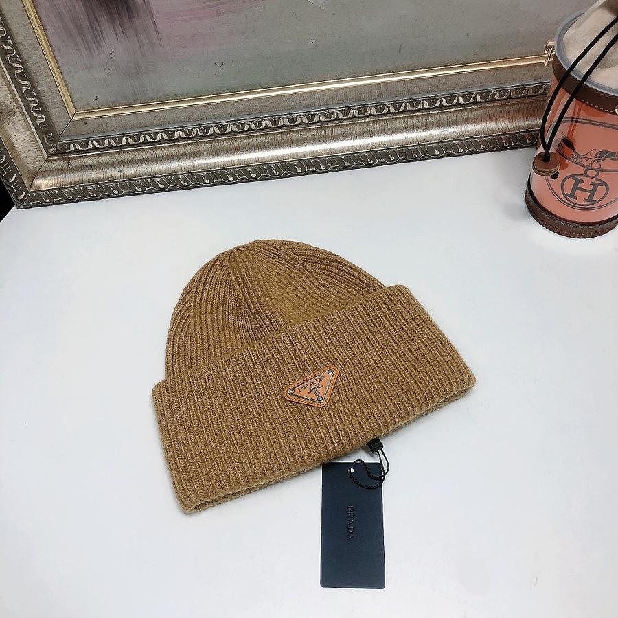 Prada Caps & Hats #477640 replica