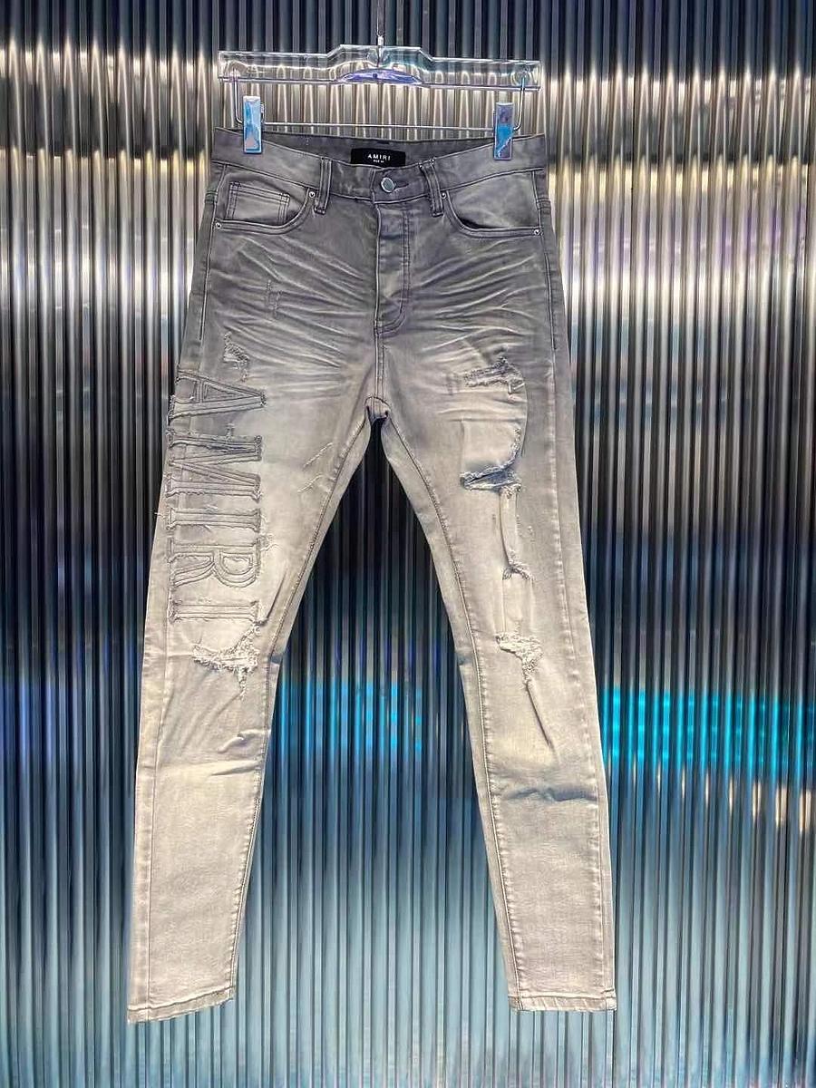AMIRI Jeans for Men #477693 replica