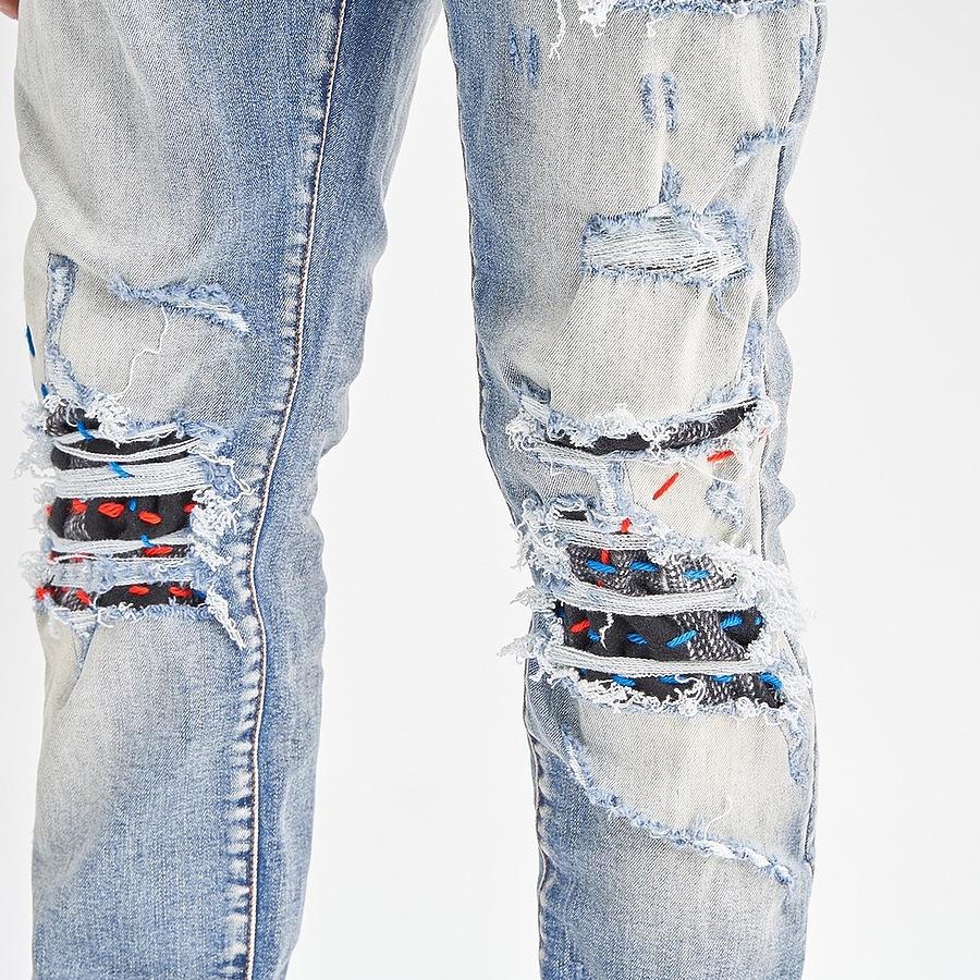 AMIRI Jeans for Men #477694 replica
