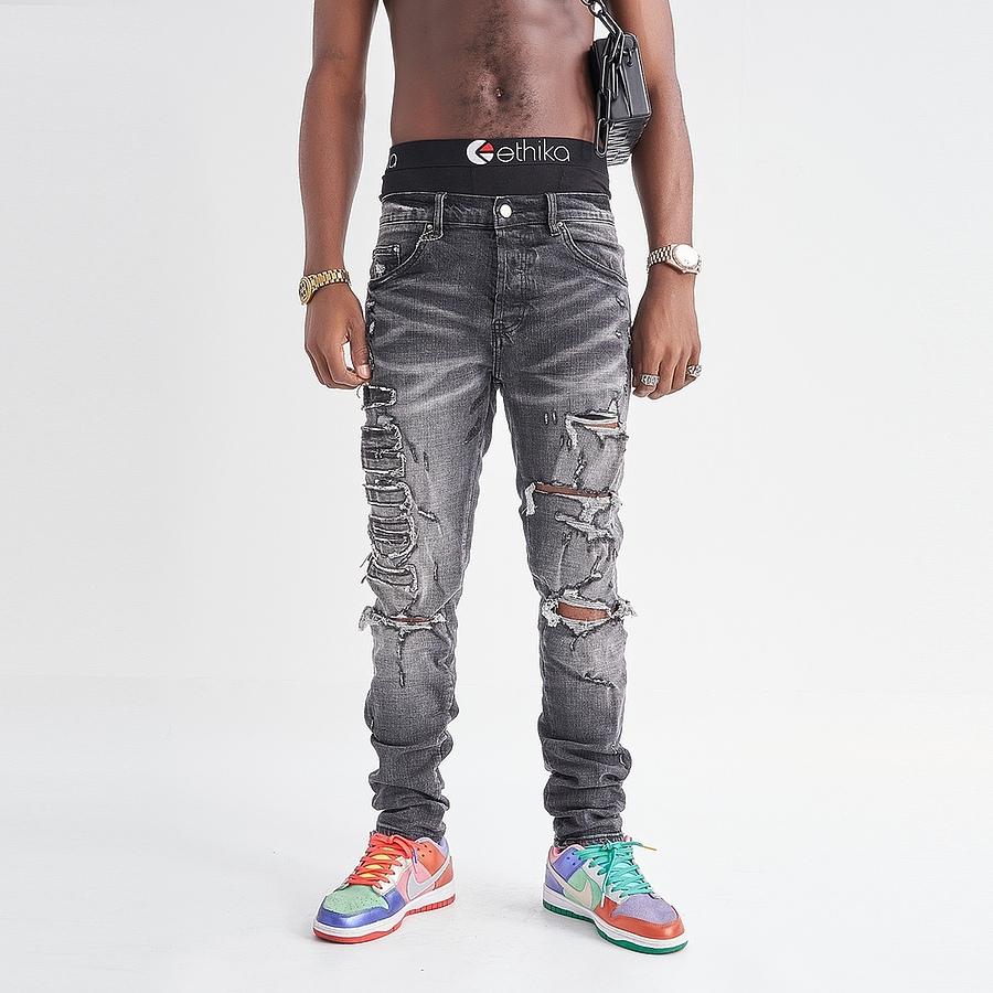 AMIRI Jeans for Men #477703 replica