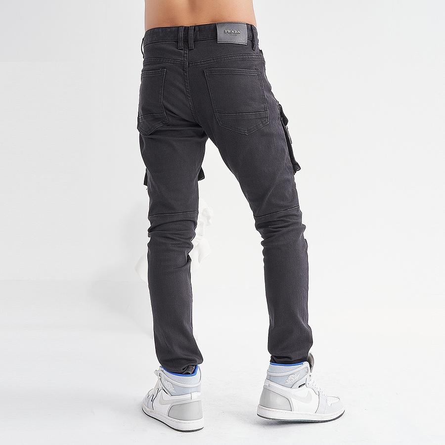 AMIRI Jeans for Men #477705 replica