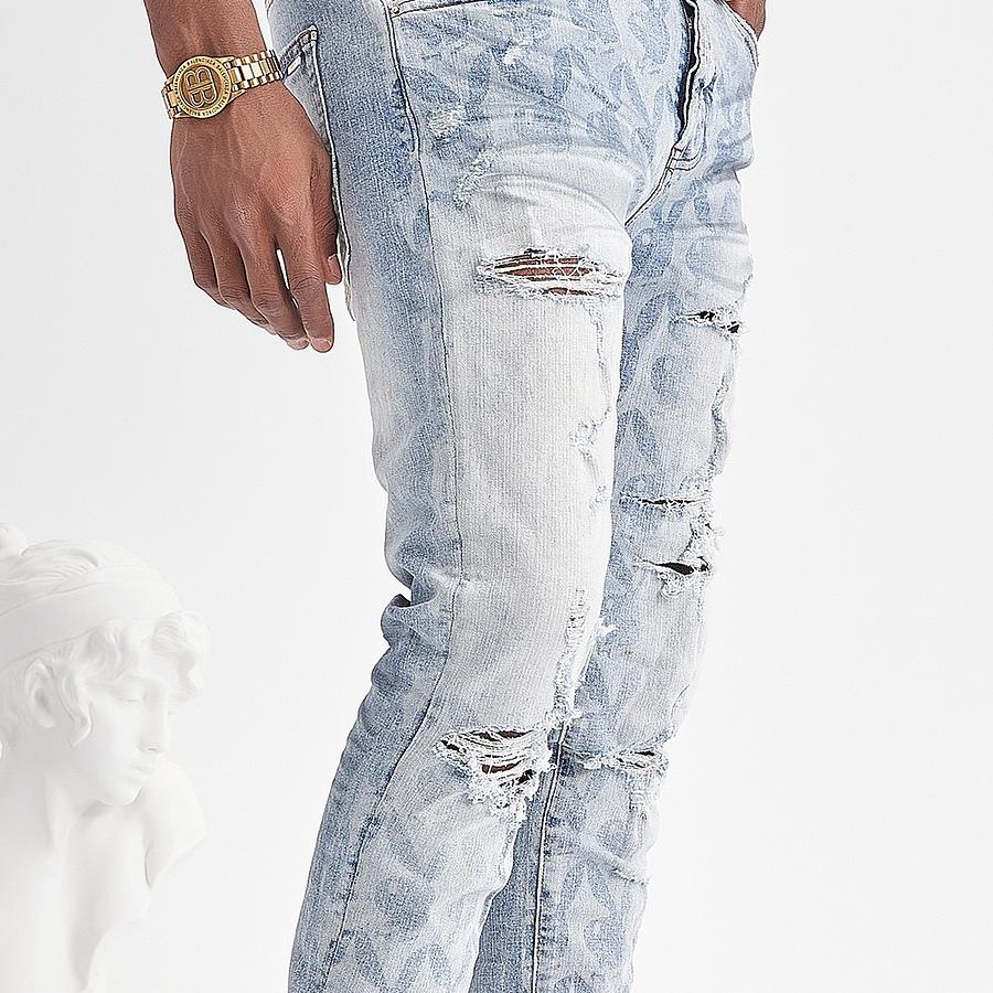 AMIRI Jeans for Men #477707 replica