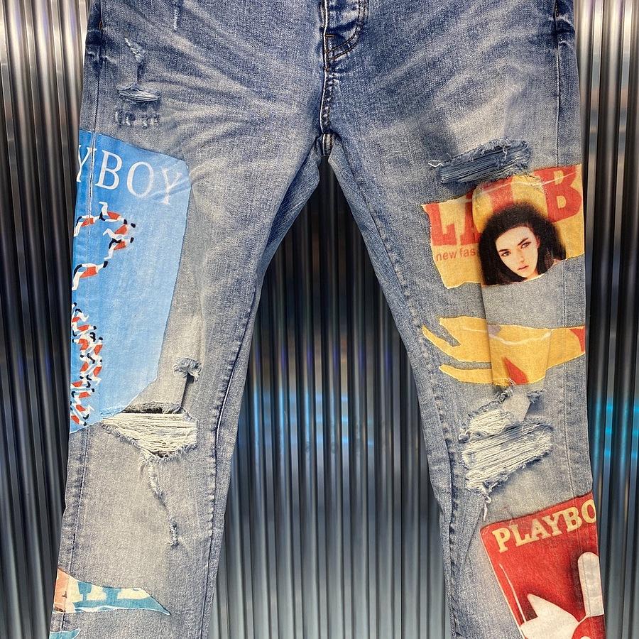 AMIRI Jeans for Men #477708 replica
