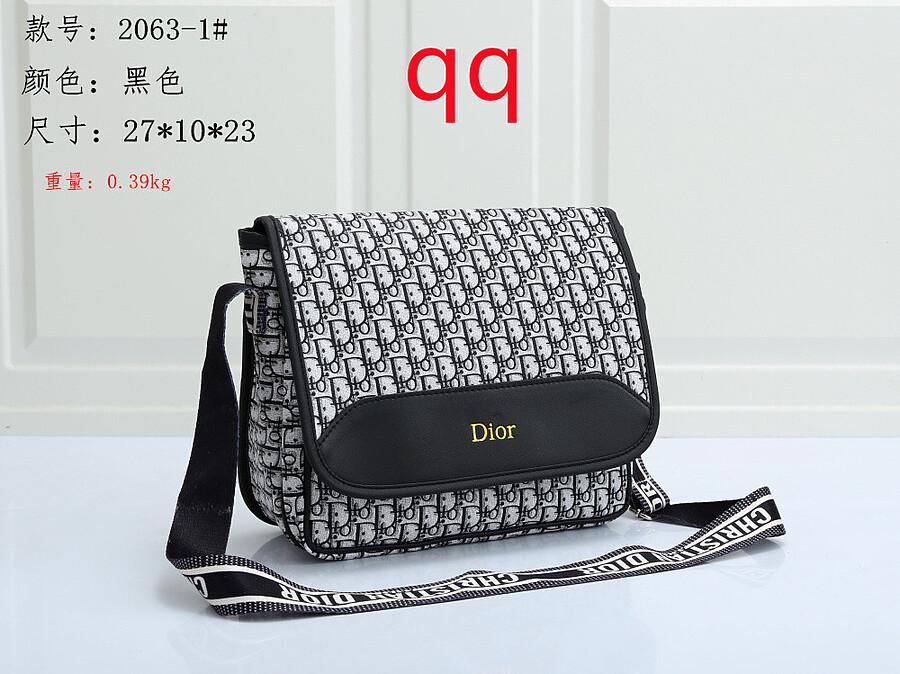 Dior Handbags #477858 replica
