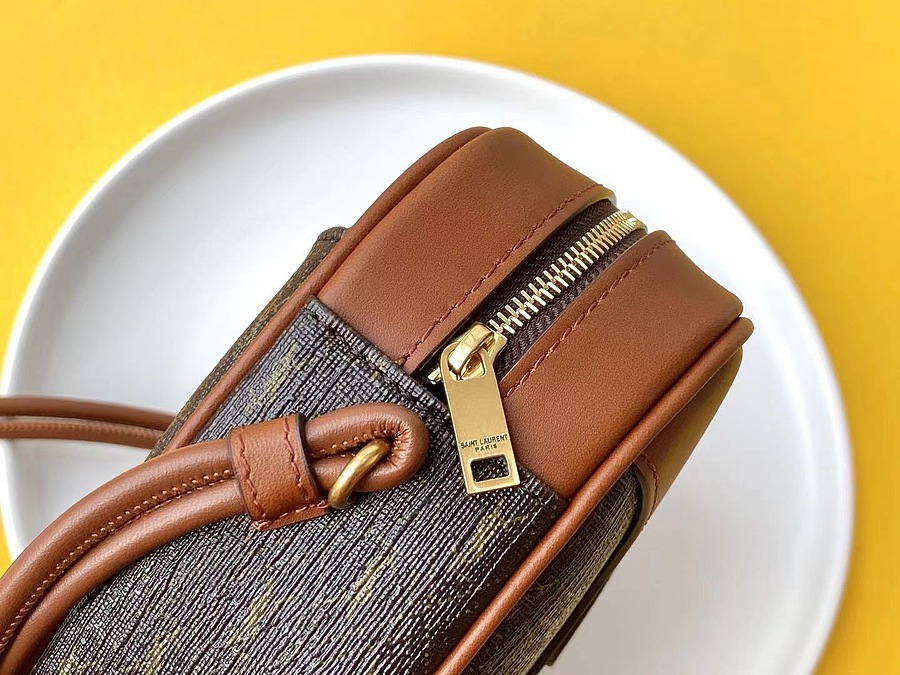 YSL Original Samples Handbags #477988 replica