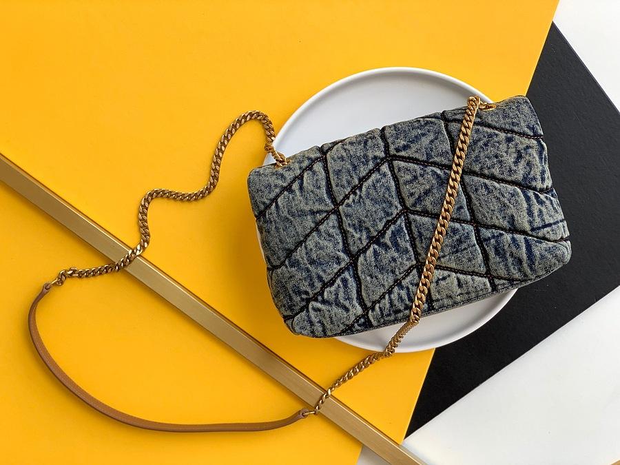 YSL Original Samples Handbags #477990 replica