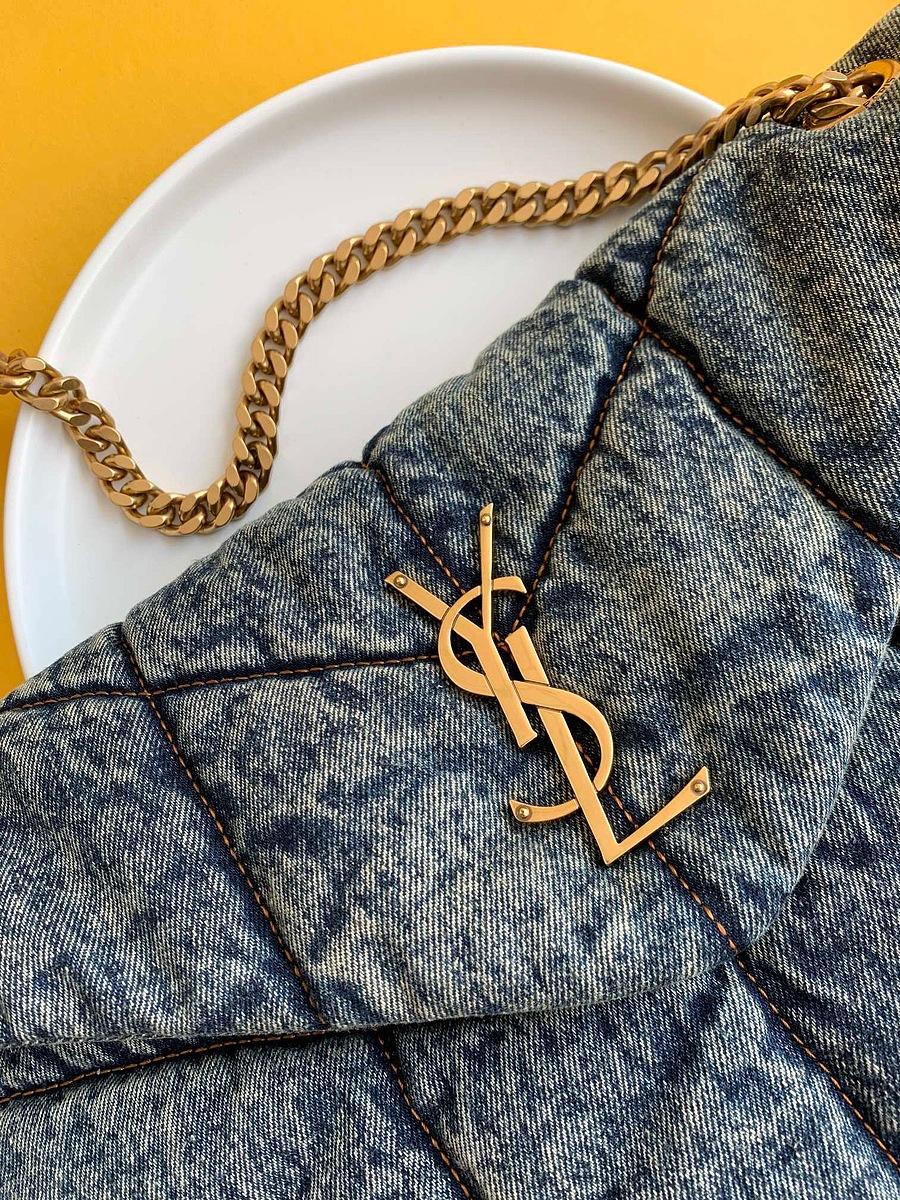 YSL Original Samples Handbags #477992 replica