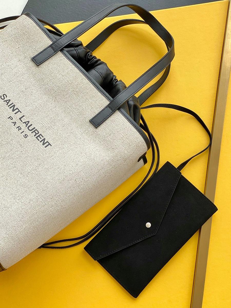 YSL Original Samples Handbags #477993 replica