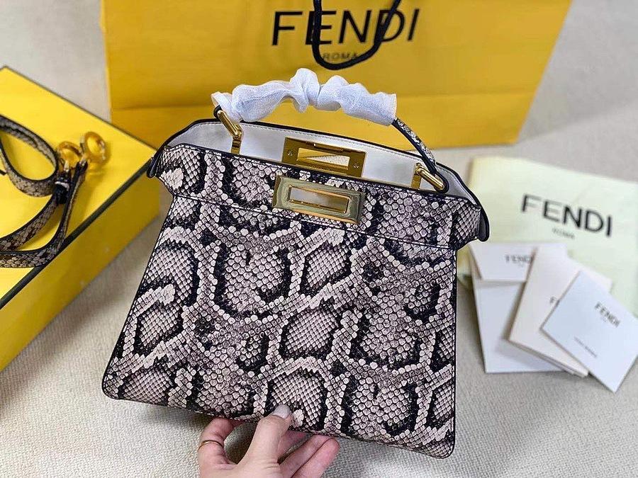 Fendi AAA+ Handbags #478019 replica