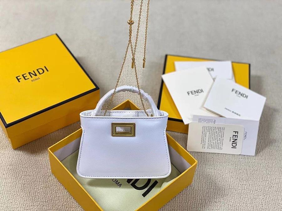 Fendi AAA+ Handbags #478020 replica