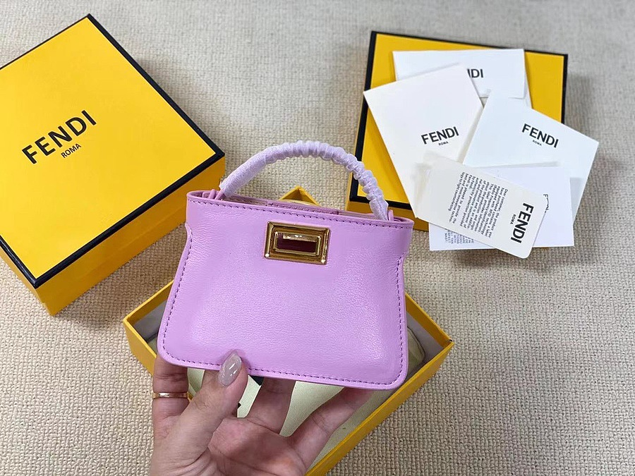 Fendi AAA+ Handbags #478023 replica