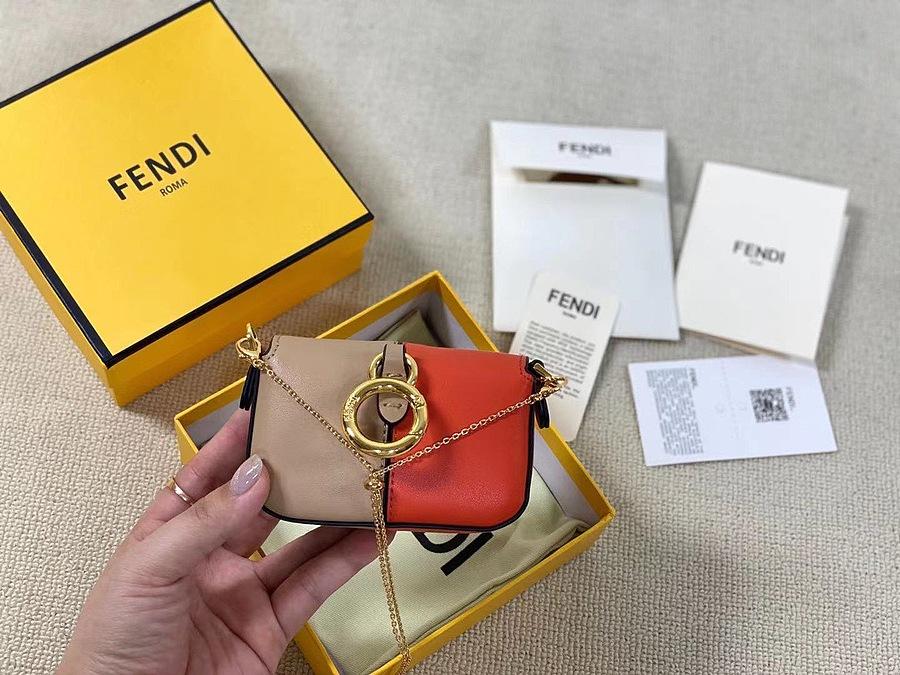 Fendi AAA+ Handbags #478025 replica