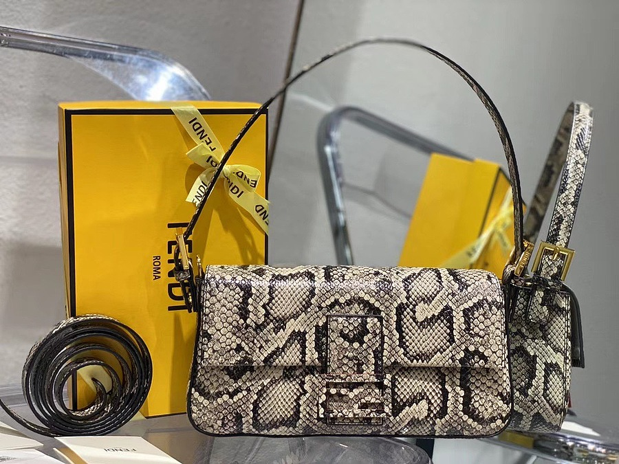 Fendi AAA+ Handbags #478029 replica