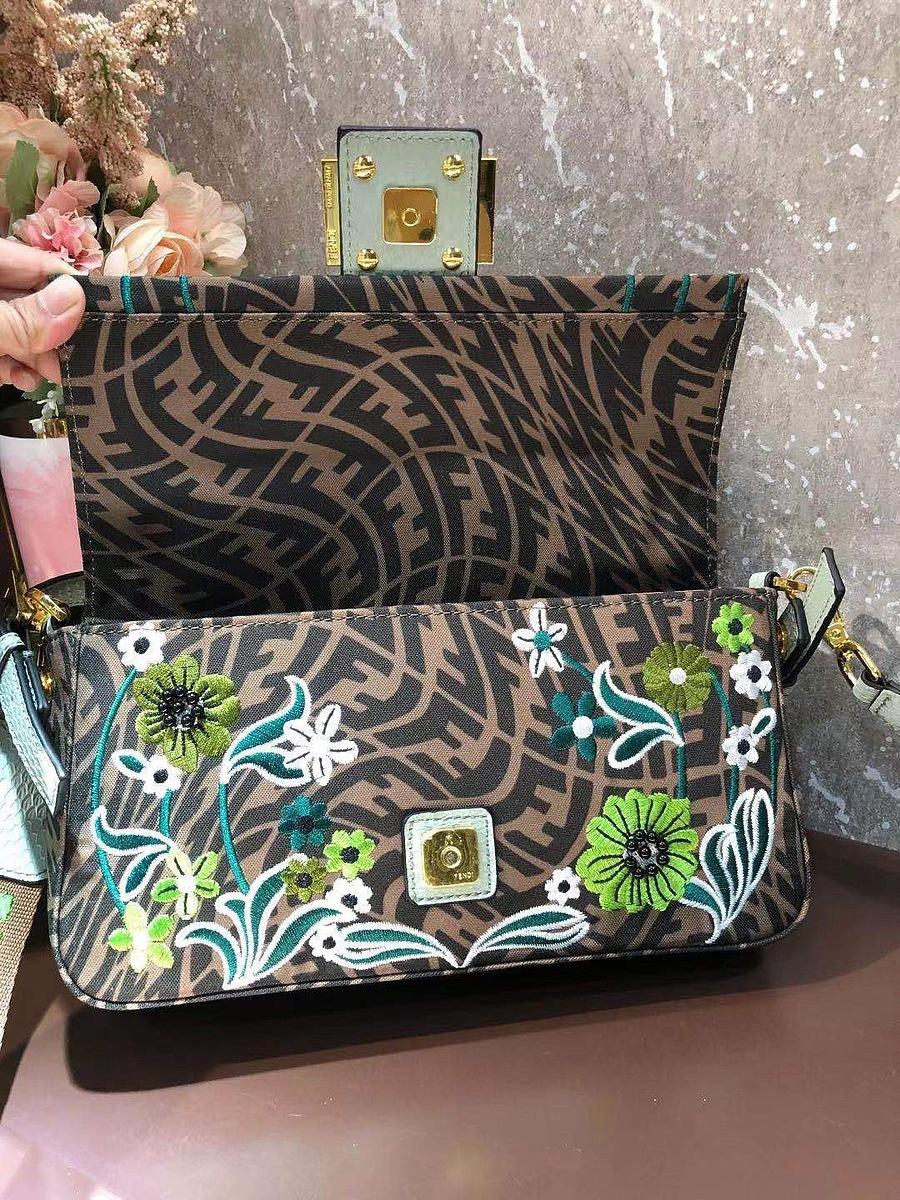 Fendi AAA+ Handbags #478030 replica