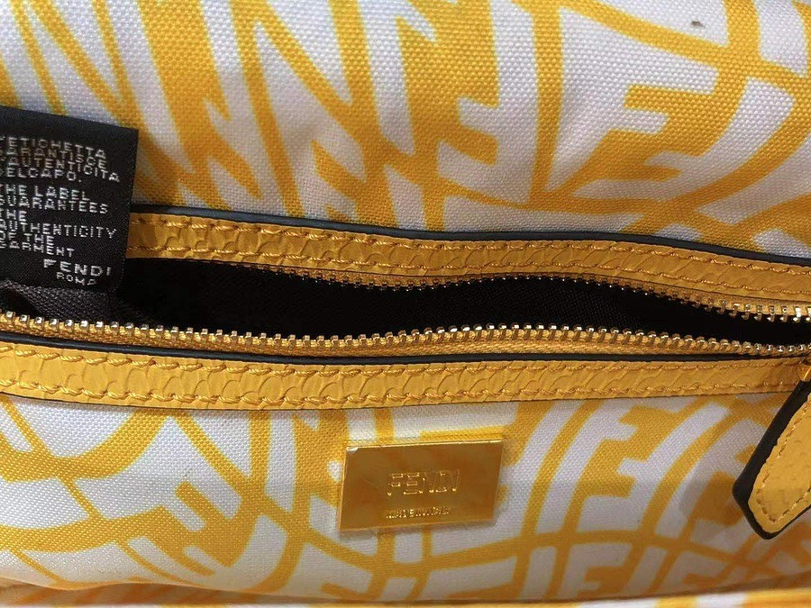 Fendi AAA+ Handbags #478031 replica