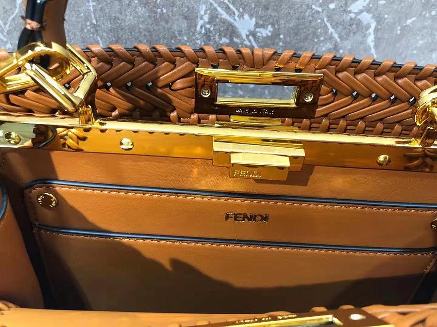 Fendi AAA+ Handbags #478038 replica
