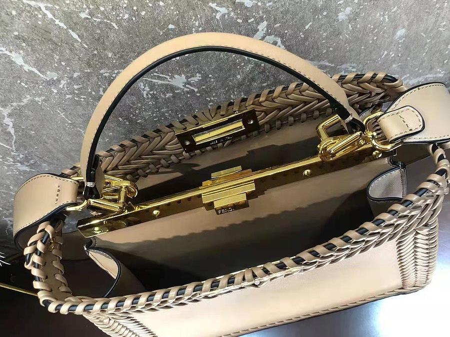 Fendi AAA+ Handbags #478039 replica