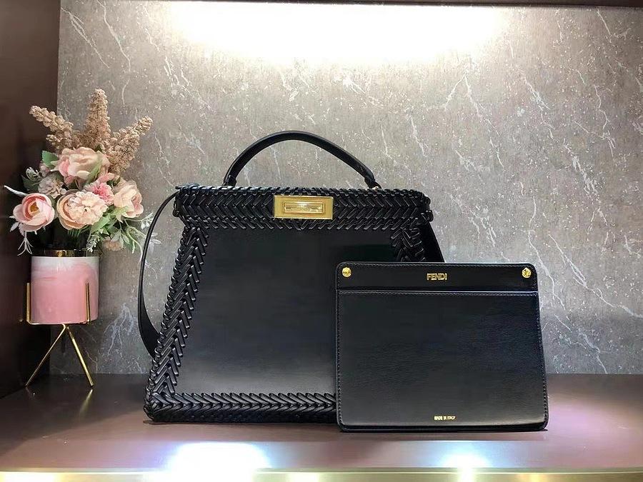 Fendi AAA+ Handbags #478040 replica