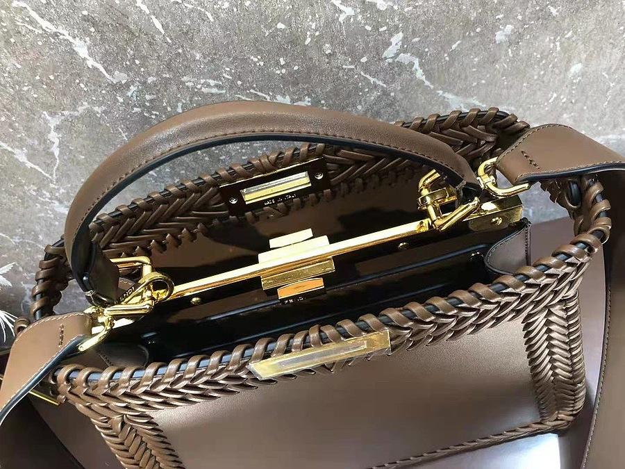 Fendi AAA+ Handbags #478042 replica