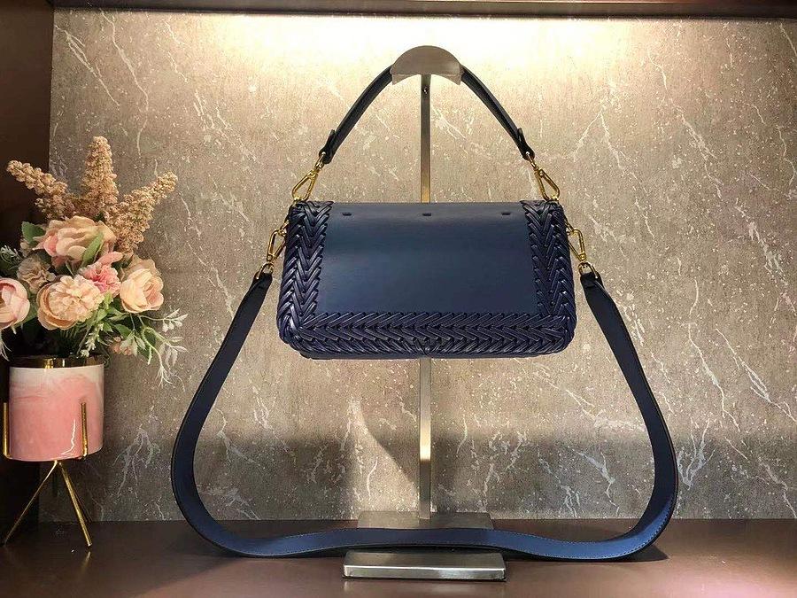 Fendi AAA+ Handbags #478048 replica