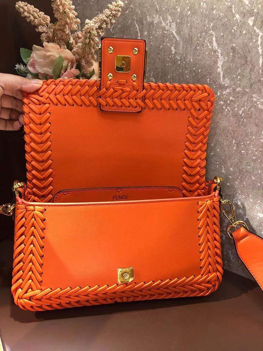 Fendi AAA+ Handbags #478049 replica