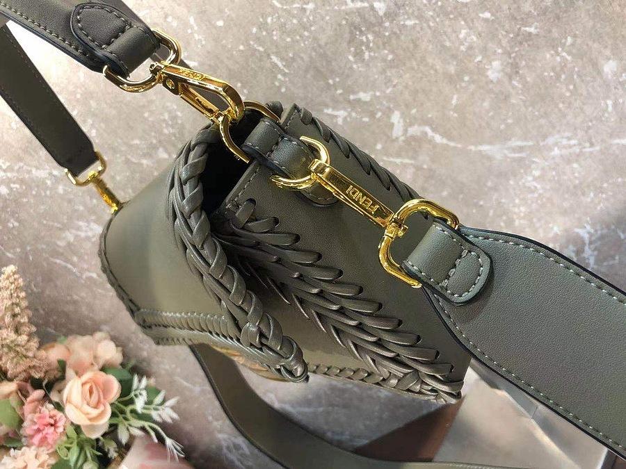 Fendi AAA+ Handbags #478050 replica