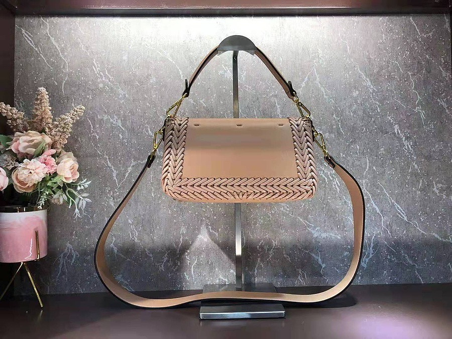 Fendi AAA+ Handbags #478052 replica