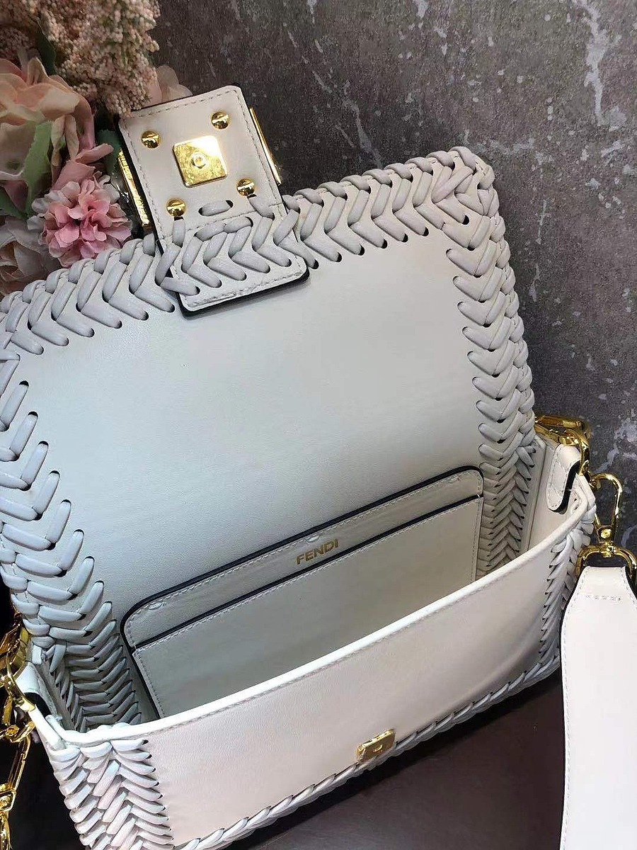 Fendi AAA+ Handbags #478053 replica