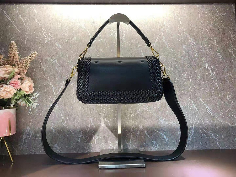 Fendi AAA+ Handbags #478054 replica