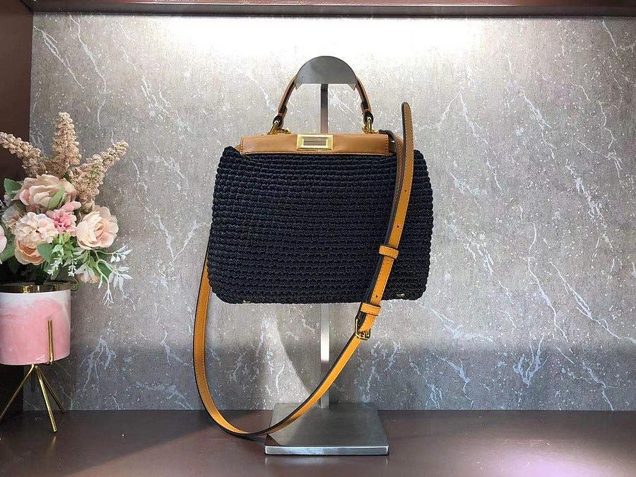 Fendi AAA+ Handbags #478055 replica
