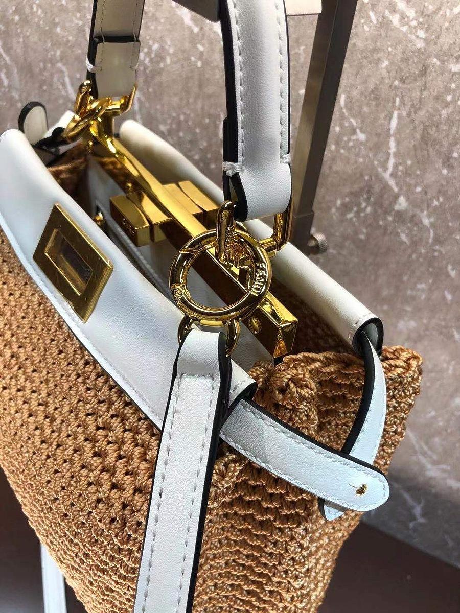 Fendi AAA+ Handbags #478057 replica
