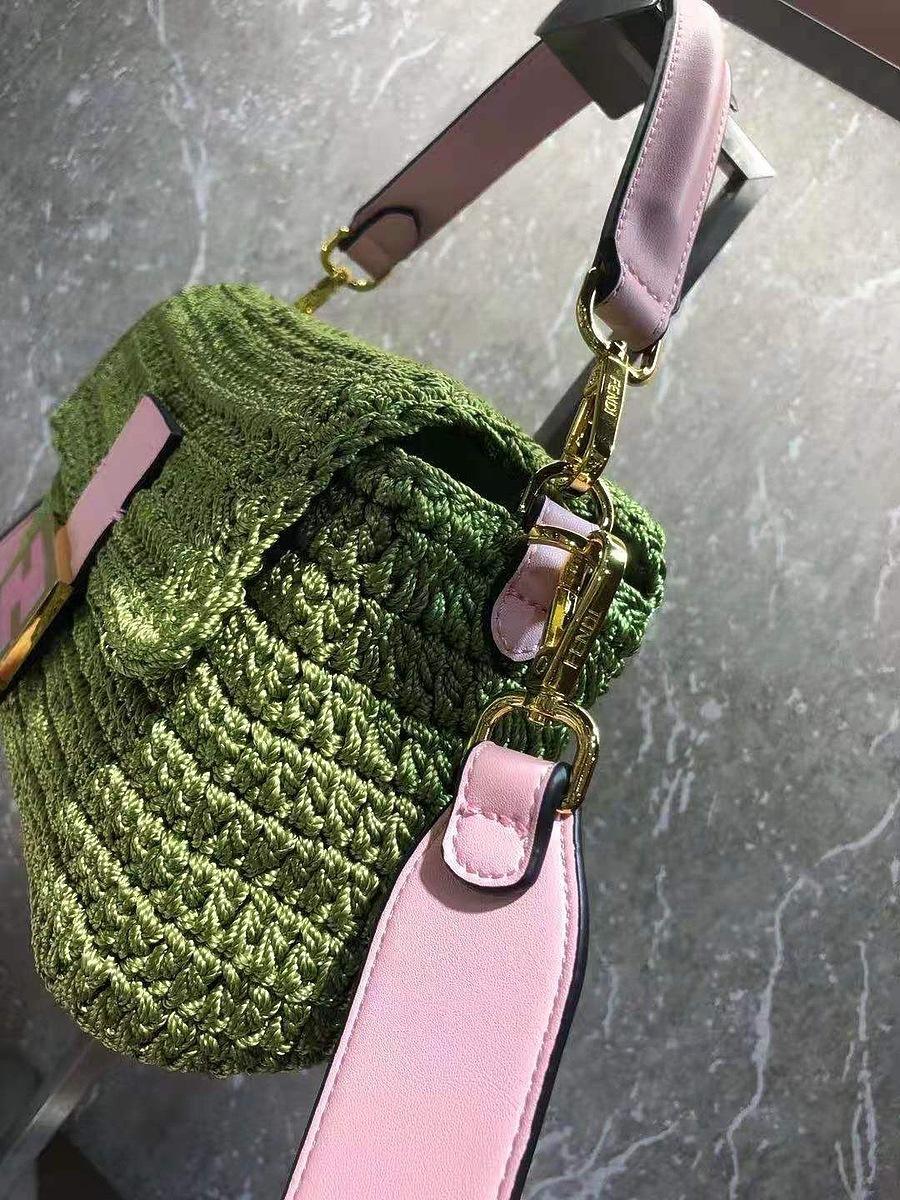 Fendi AAA+ Handbags #478059 replica