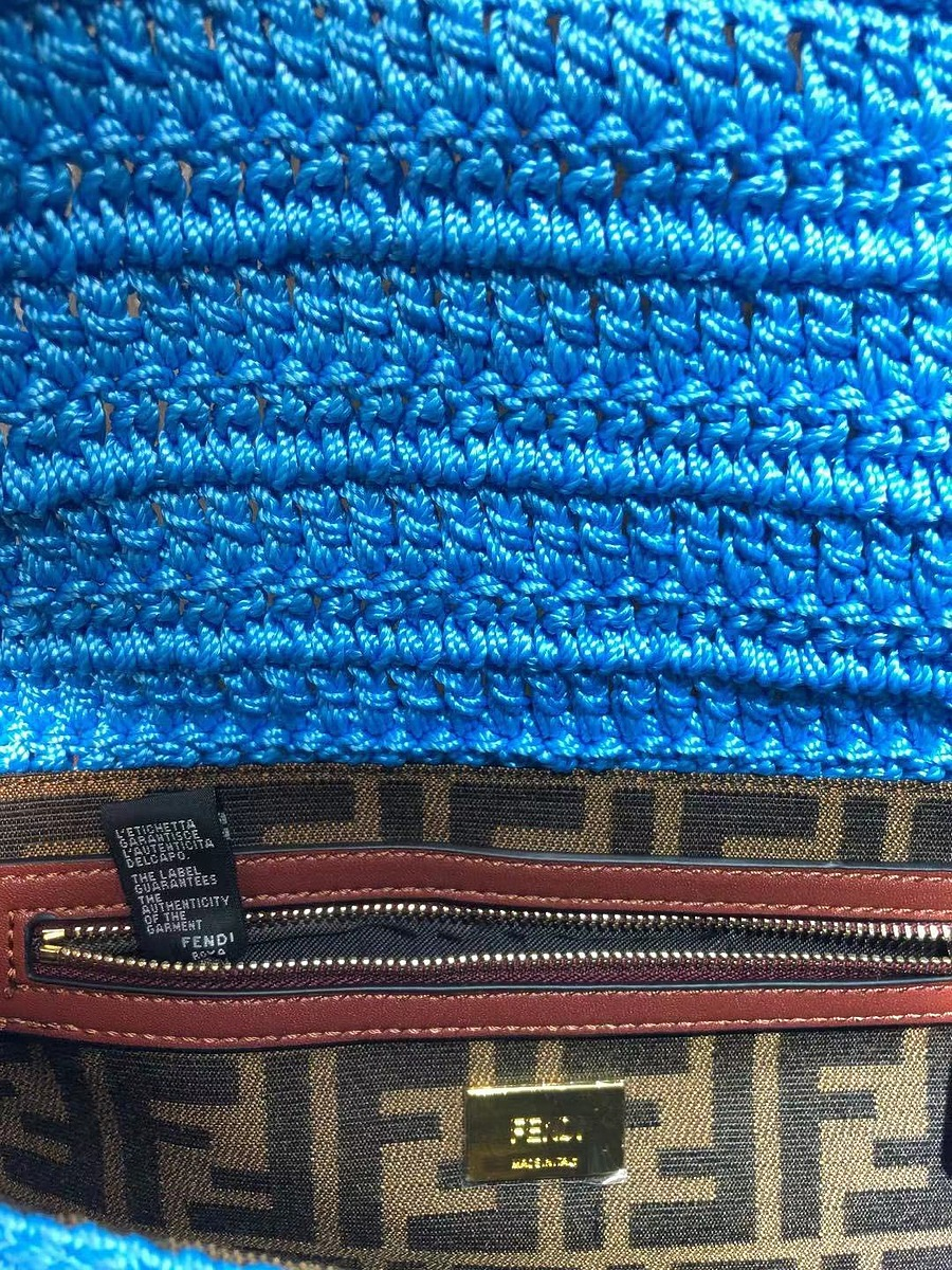 Fendi AAA+ Handbags #478062 replica