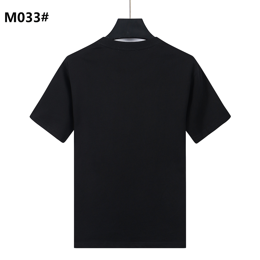 Moschino T-Shirts for Men #478091 replica