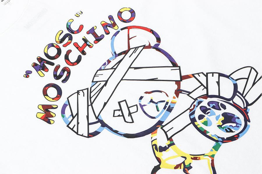 Moschino T-Shirts for Men #478092 replica