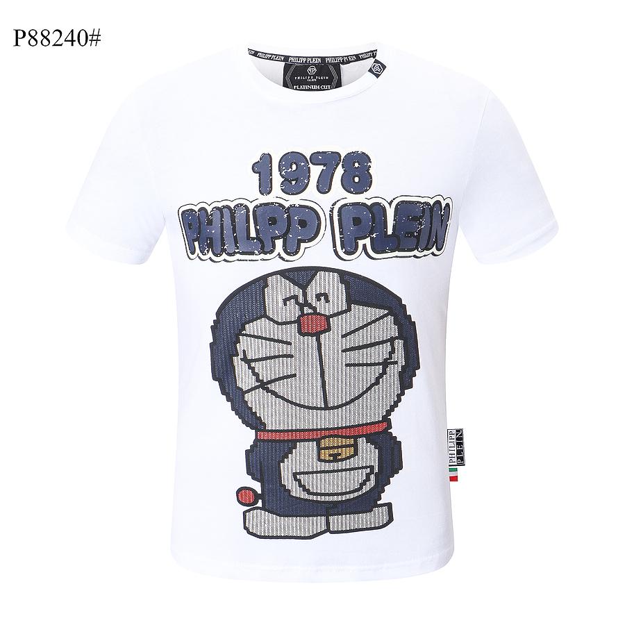 PHILIPP PLEIN  T-shirts for MEN #478119 replica