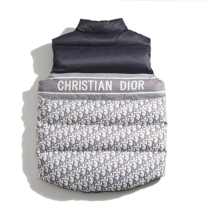 Dior jackets for men #478136 replica
