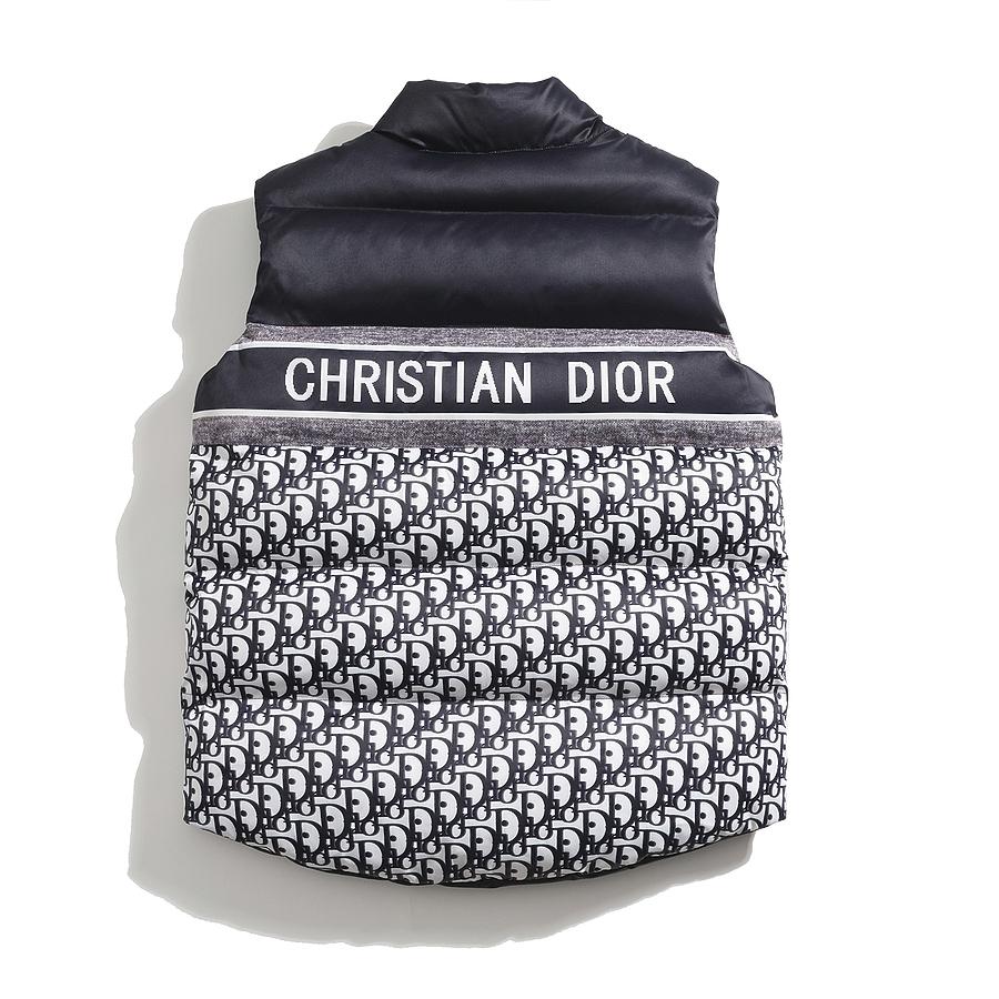Dior jackets for men #478137 replica