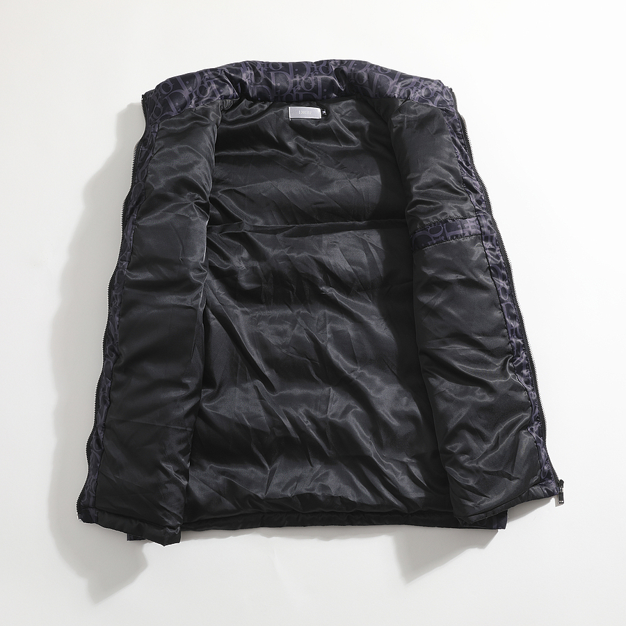 Dior jackets for men #478138 replica