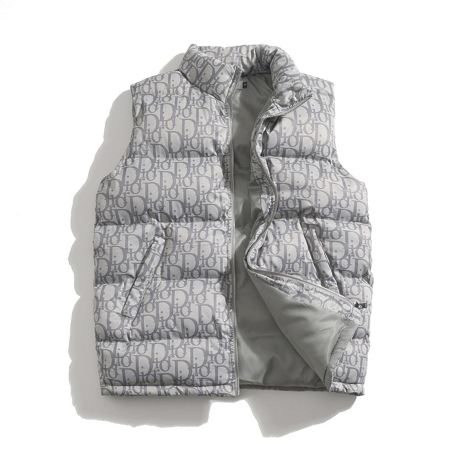Dior jackets for men #478140 replica