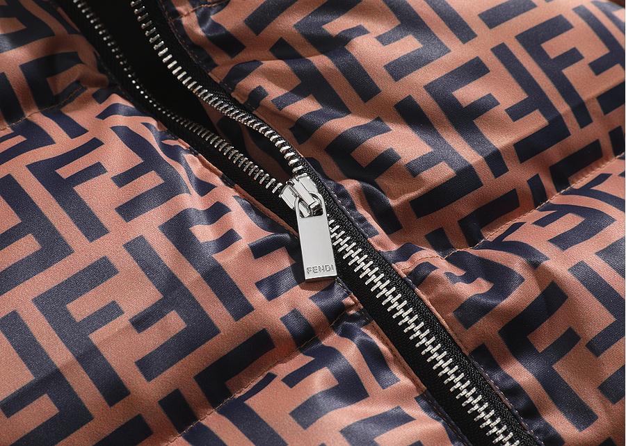 Fendi Jackets for men #478150 replica