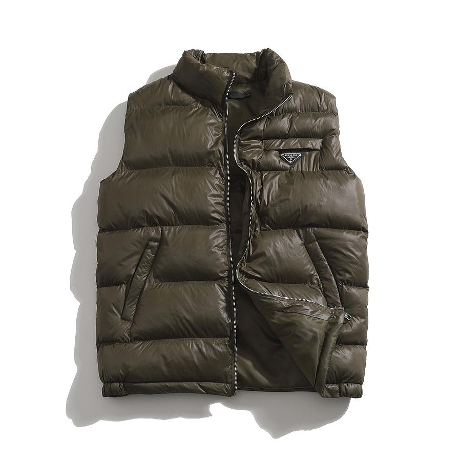 Prada Jackets for MEN #478155 replica