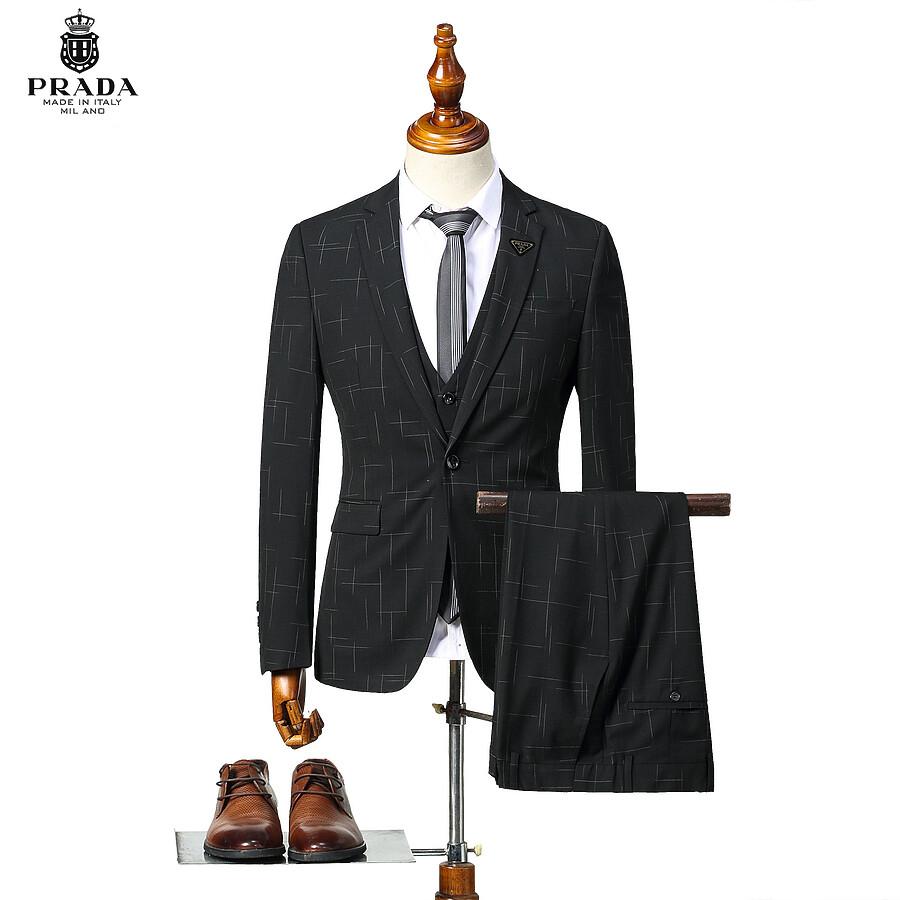 Suits for Men's Prada Suits #478168 replica