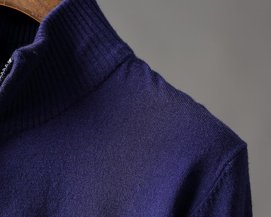 Versace Sweaters for Men #478282 replica