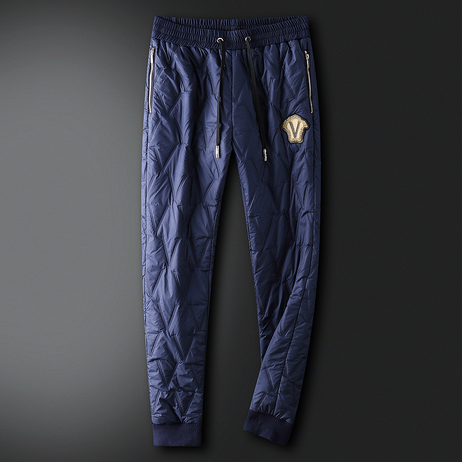 versace Tracksuits for Men #478286 replica