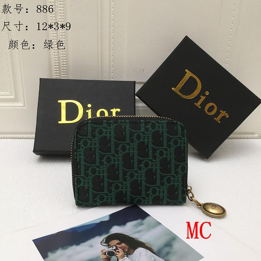 Dior Wallets #478304 replica
