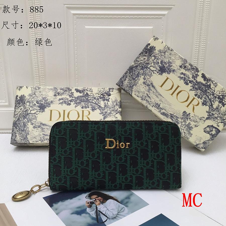 Dior Wallets #478307 replica