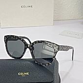 CELINE AAA+ Sunglasses #476754