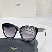 CELINE AAA+ Sunglasses #476755